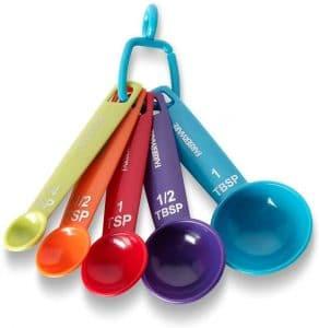FARBERWARE Measuring Spoons