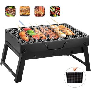 Barbecue Charcoal Grill by SurHome