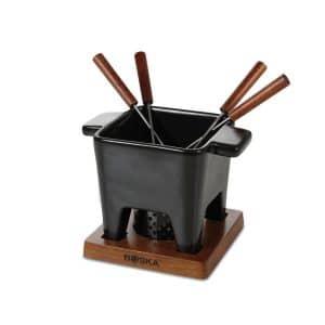 Boska Holland Tealight Fondue Set
