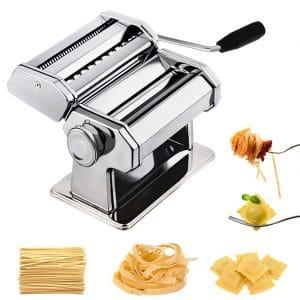 CHEFLY Pasta Ravioli Maker