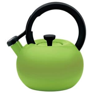 Circulon Circles Teakettle