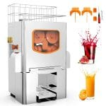 Commercial Orange Juicer Electric by SUNCOO