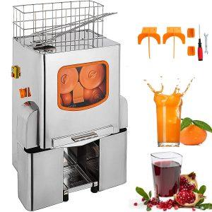 Happybuy Orange Juicer Machine