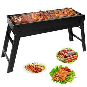 Ledeak Barbecue Charcoal Grill