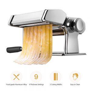 ISiLER 150 Roller Pasta Maker