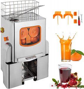 VEVOR 110V Electric Orange Juicer Commercial