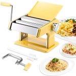 ELABO Pasta Machine